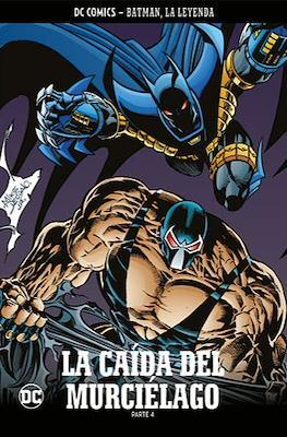 DC Comics - Batman, la leyenda #73