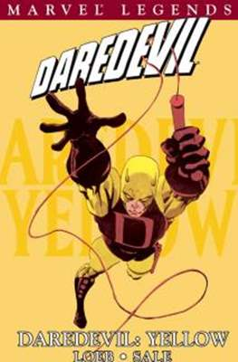 Daredevil Legends (Rústica) #1