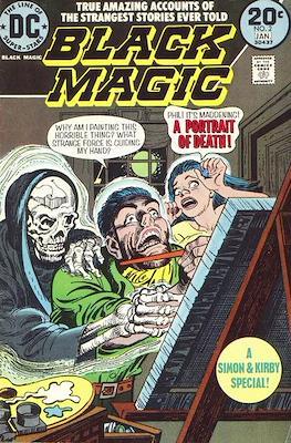 Black Magic #2