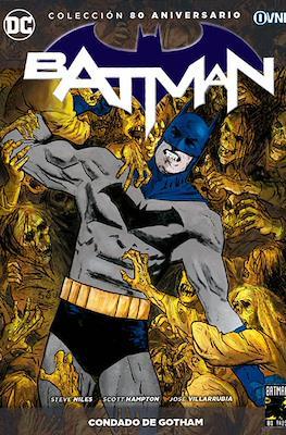 Batman. Colección 80 Aniversario. (Rústica) #11