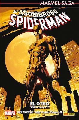 Marvel Saga: El Asombroso Spiderman (Cartoné) #10