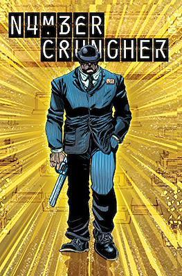 Numbercruncher (Comic Book) #4