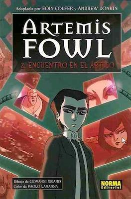 Artemis Fowl (Rústica 112-128 pp) #2