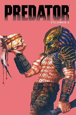 Predator Omnibus (Rústica) #2