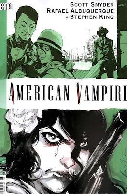 American Vampire (Grapa) #5