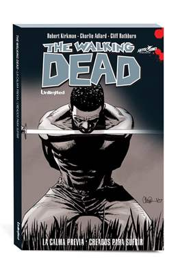 The Walking Dead Premium (Rústica) #4