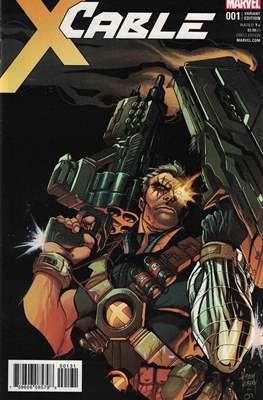 Cable Vol. 3 (2017-2018) #1.1