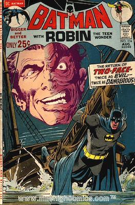 Batman Vol. 1 (1940-2011) #234