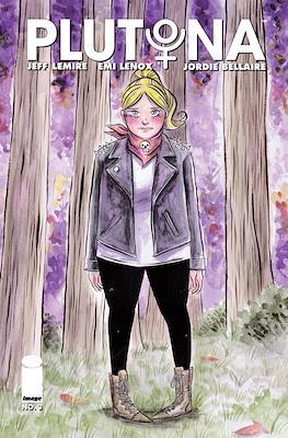 Plutona (Comic Book) #3