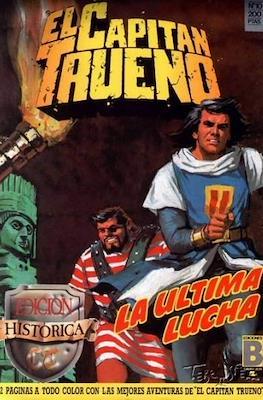 El Capitán Trueno. Edición Histórica (Grapa, 36 páginas) #10