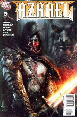 Azrael Vol. 2 (2009-2011) #9