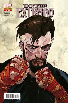 Doctor Extraño (2016-) #25