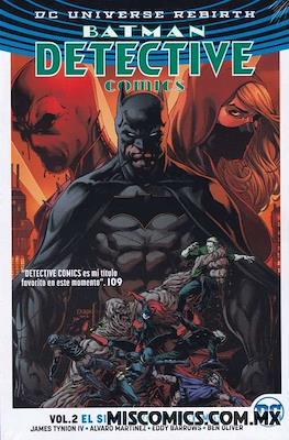 Batman. Detective Comics (Rústica) #2
