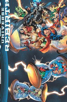 DC Universe Rebirth (2016) (Grapa) #1.1