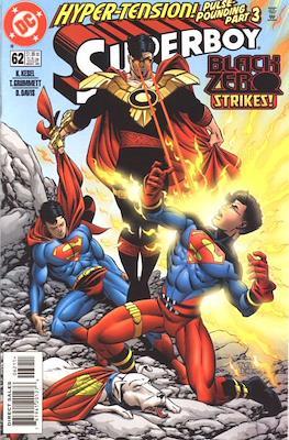 Superboy Vol. 4 #62