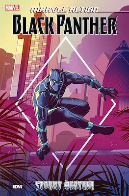 Marvel Action Black Panther