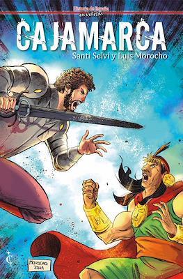 Historia de España en viñetas #34