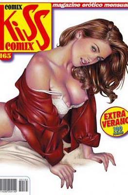Kiss Comix #165