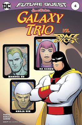 Future Quest Presents (2017) (Comic-book) #4