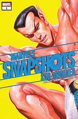 Marvels Snapshots: Sub-Mariner