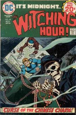 The Witching Hour Vol.1 (Grapa) #48