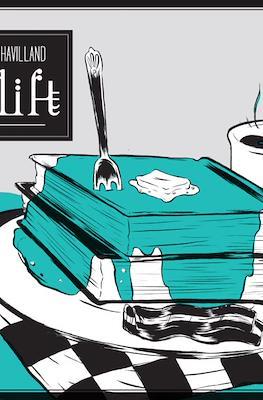 Clift (Grapa) #2