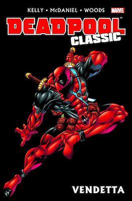 Deadpool Classic (Brossurato) #6