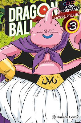 Dragon Ball Color: Saga del Monstruo Bû (Rústica con sobrecubierta) #3