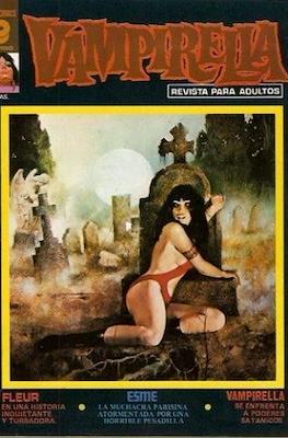 Vampirella (Revista Grapa) #7