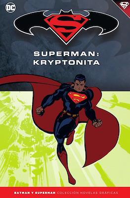 Batman y Superman. Colección Novelas Gráficas (Cartoné) #34