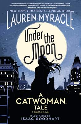 Under The Moon: A Catwoman Tale - Free Comic Book Day 2019