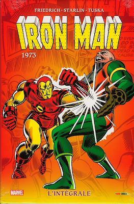 Iron Man: L'intégrale (Cartonné) #8