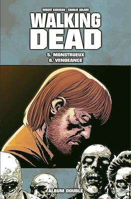 Walking Dead (Broché) #5-6