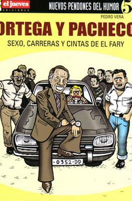 Nuevos pendones del humor (Rústica, 64 páginas (2000)) #54