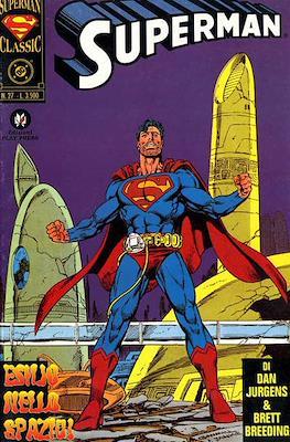 Superman Classic #27
