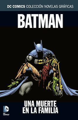 Colección Novelas Gráficas DC Comics #14