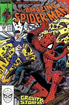 The Amazing Spider-Man Vol. 1 (1963-2007) (Comic-book) #326