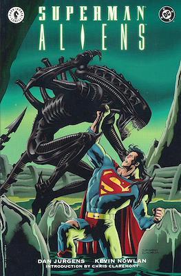 Superman / Aliens