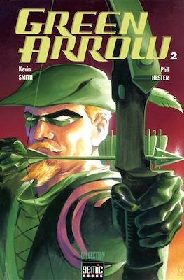 Green Arrow (Broché. 110 pp) #2