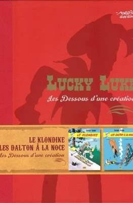 Lucky Luke Les Dessous d'une création (Cartoné 120 pp) #29