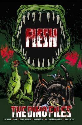 Flesh - The Dino Files