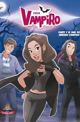 Chica Vampiro (Cartoné 32 pp) #1