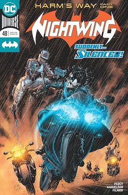 Nightwing Vol. 4 (2016-) (Comic-book) #48