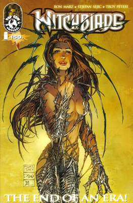 Witchblade (Comic Book) #150