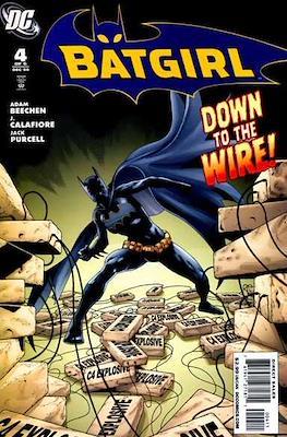 Batgirl Vol. 2 (2008-2009) (Comic Book) #4