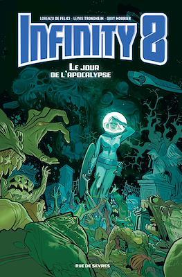 Infinity 8 #5