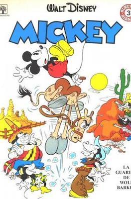 Albumes Disney (Rústica 52 pp) #3