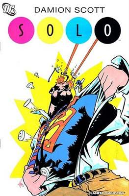 Solo (2006-2009) #10