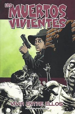 Los Muertos Vivientes (Rústica, 136-144 pp) #12