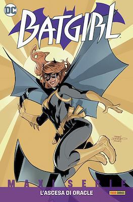 DC Comics Maxiserie